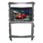 Car DVD For Hyundai VERACRUZ JENKA DVX-8919HD 