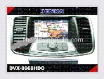 GPS Navigation For NISSAN Teana - JENKA DVX-8668HDG