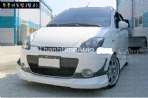 BODY KIT MẪU NEFD MATIZ III