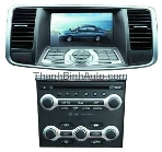 Car DVD For NISSAN Teana JENKA DVX-8668HD 