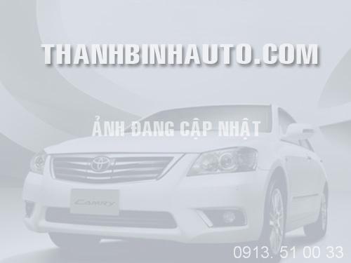 Màn hình DVD cho VIOS 2013_Thanhbinhauto long Biên
