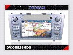 GPS Navigation For TOYOTA Camry - JENKA DVX-8928HDG 