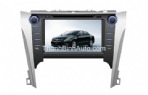 DVD Theo xe Camry 2012 - 2013