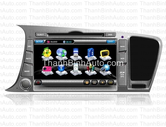 Màn hình DVD cho Kia Optima  Thông tin sản phẩm   Thông tin sản phẩm   Liên hệ    Khuyến mãi    Than...