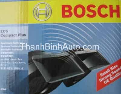 Còi sên Bosch