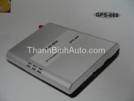 Bộ GPS cho các loại DVD Kovan