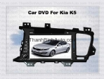 DVD cho Kia K5 - Car DVD for KIA K5 