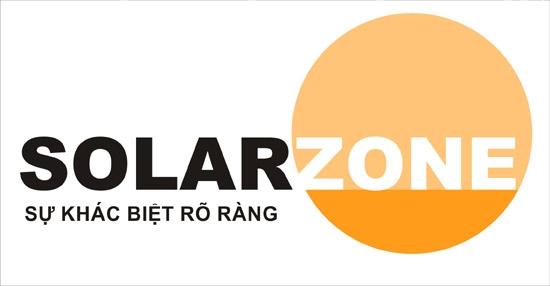 Phim cách nhiệt Solarzone - Dán kính tòa nhà, văn phòng, biệt thự, ...