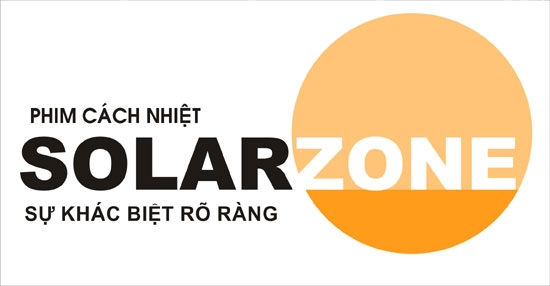 Phim cách nhiệt ô tô nhà kính SolarZone - Thanhbinhauto