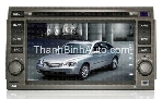 Car DVD For HYUNDAI AZEAR JENKA DVX-8907 
