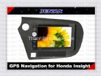 DVD cho Honda Insight - GPS Navigation for HONDA Insight