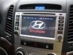 DVD JENKA DVX-8908G HD GPS for HYUNDAI NEW SANTAFE
