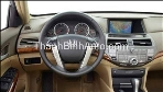 GPS Navigation For HONDA Accord - JENKA DVX-8289HDG