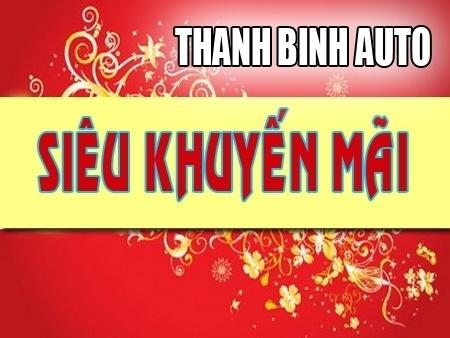 Mua DVD khuyến mãi camera lùi cao cấp_Thanhbinhauto Long Biên