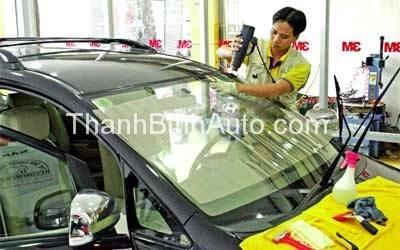 Phim cách nhiệt ô tô 3M xe – Thanhbinhauto – Khuyến mãi