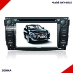 JENKA DVX-8918 Car Multimedia Special For HYUNDAI Sonata 