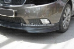 Body lip Kia Forte Cerato