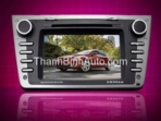 Car DVD For MAZDA 6 New JENKA DVX-8689 