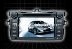 Car DVD For TOYOTA COROLLA JENKA DVX-8358