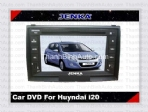 DVD cho I20 - Car DVD For Huyndai i20