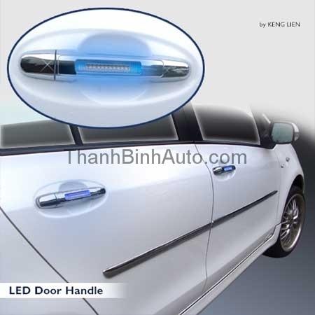 Tay cửa có đèn xinhan và đèn LED  Thông tin sản phẩm   Thông tin sản phẩm   Liên hệ    Khuyến mãi   ...