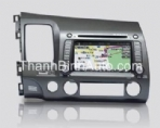 Car DVD For HONDA Civic JENKA DVX-8547