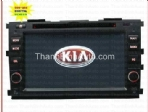 Car DVD For KIA forte - JENKA DVX-6655KF