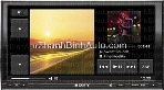 SONY XAV-70BT Bluetooth Enabled Double-Din In-Dash DVD/CD/MP3/WM
