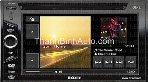 SONY XAV-60 Double Din In Dash DVD/CD/MP3/WMA/AAC/AM/FM Receiver