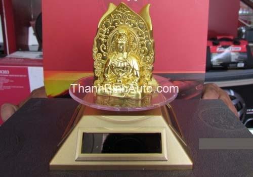 Nước hoa tượng Phật xoay cảm ứng
