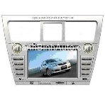 Car DVD For TOYOTA Vios - JENKA DVX-8926HD 