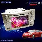 Car DVD For TOYOTA Camry - JENKA DVX-8328 