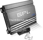 Amplifier 4 kênh SPL 1200W