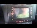 Video DVD cho NISSAN NAVARA