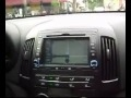 Video DVD cho Hyundai I30CW