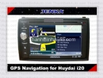 DVD cho I20 - GPS Navigation for Huydai i20