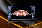 Car DVD For KIA Carens/Cerato JENKA DVX-8946HD 