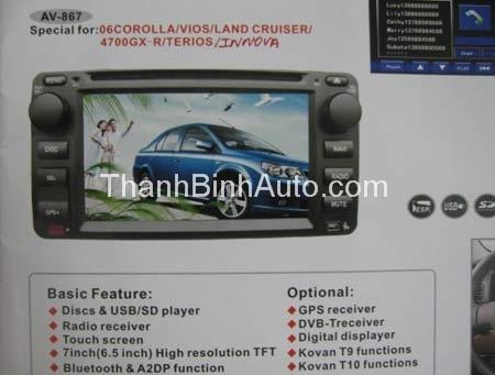 Chào mừng giảm phí trước bạ xe hơi, oto_Thanhbinh Auto siêu khuyến mại