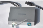 OUTPUT INTERFACE MERCEDES BENZ