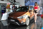 Hyundai i20 Active accessories