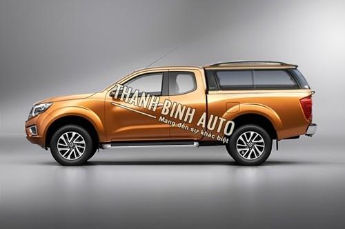 Nắp thùng cao Carryboy G3 xe Nissan Navara NP300  Thông tin sản phẩm   Thông tin sản phẩm   Liên hệ ...
