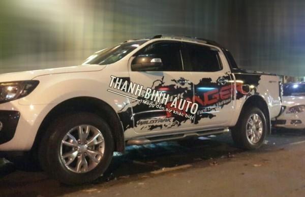 Tem độ Ford Ranger M2  Thông tin sản phẩm   Thông tin sản phẩm   Liên hệ    Khuyến mãi    Thanh toán...