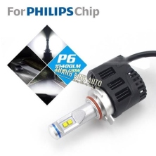 Bóng Lumiled P6 dùng chip Philips