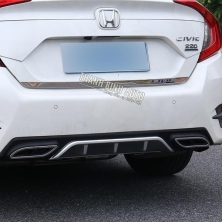 Lip sau Honda Civic 2016 2017