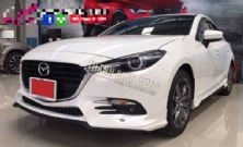 BODY MAZDA 3 2017 mẫu SPEED