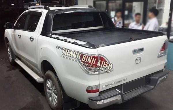 Thanh thể thao MAZDA BT50 Wildtrak  Thông tin sản phẩm   Thông tin sản phẩm   Liên hệ    Khuyến mãi ...