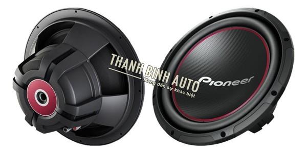 ThanhBinhAuto phân phối Pioneer chính hãng, Pioneer Việt Nam, Pioneer TS - W304R