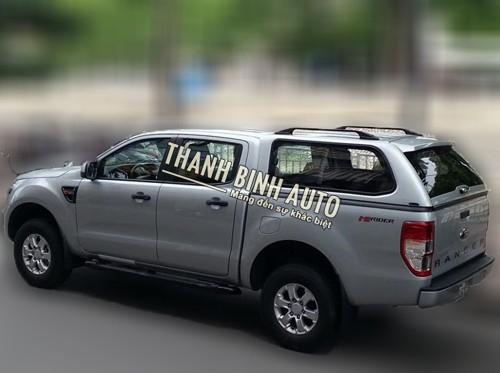 Nắp thùng cao Ford Ranger mẫu GSE  Thông tin sản phẩm   Thông tin sản phẩm   Liên hệ    Khuyến mãi  ...