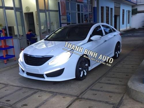 Body cho xe SONATA  Thông tin sản phẩm   Thông tin sản phẩm   Liên hệ    Khuyến mãi    Thanh toán   ...