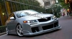 Body kit Acura TSX 04-2008
